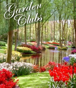 Set Your Sites Garden Clubs