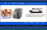 M A Williams Electrical